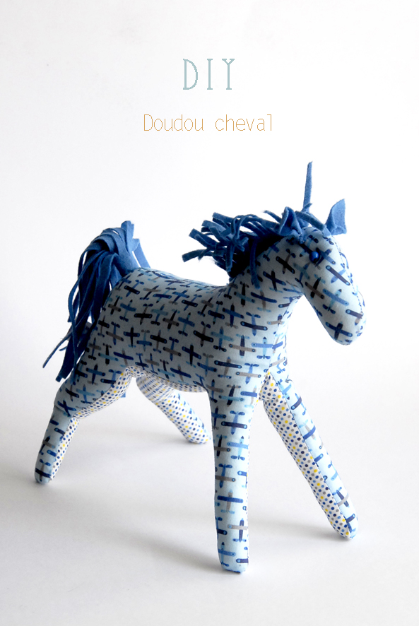 tuto cheval 1