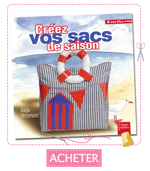 ACHETER LIVRE SAC SAISON