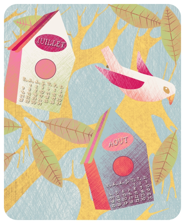 calendar 2014 happy birds detail 4 copie