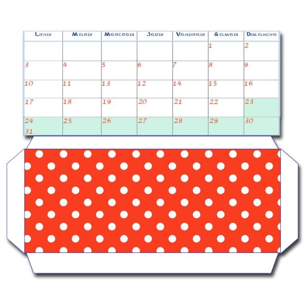 calendrier 2012 2013 à imprimer gratuitement décembres dates - free printable calendar