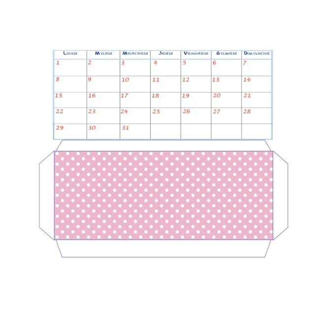 calendrier 2012 2013 à imprimer gratuitement octobre