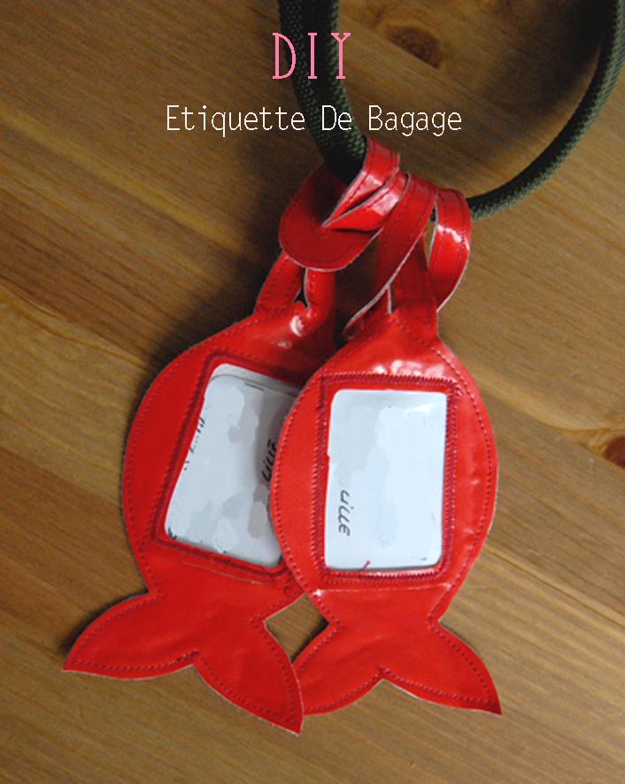 Etiquette poisson beautiful with etiquette poisson for Poisson rouge a acheter