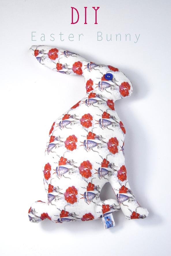 doudou lapin 1