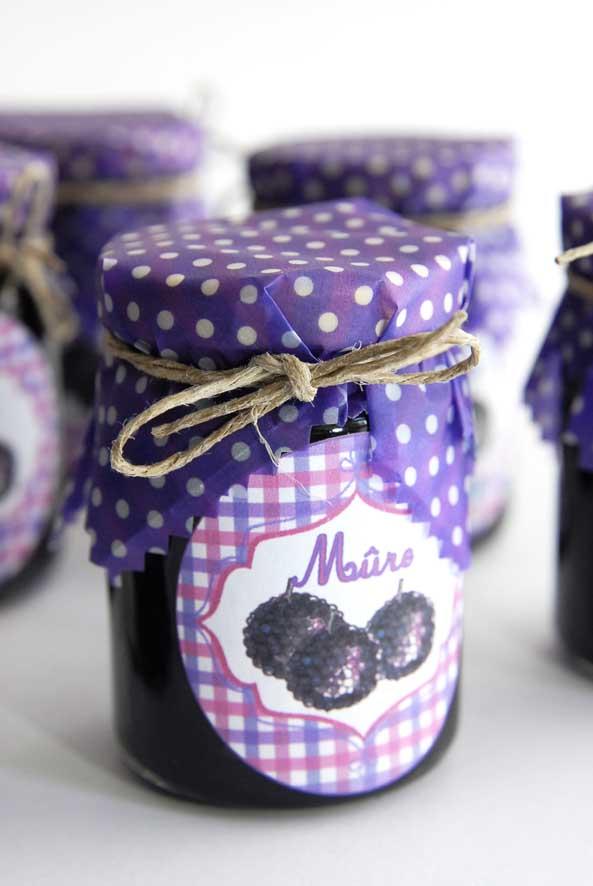 free pintable label jam-confiture de mure maison 2