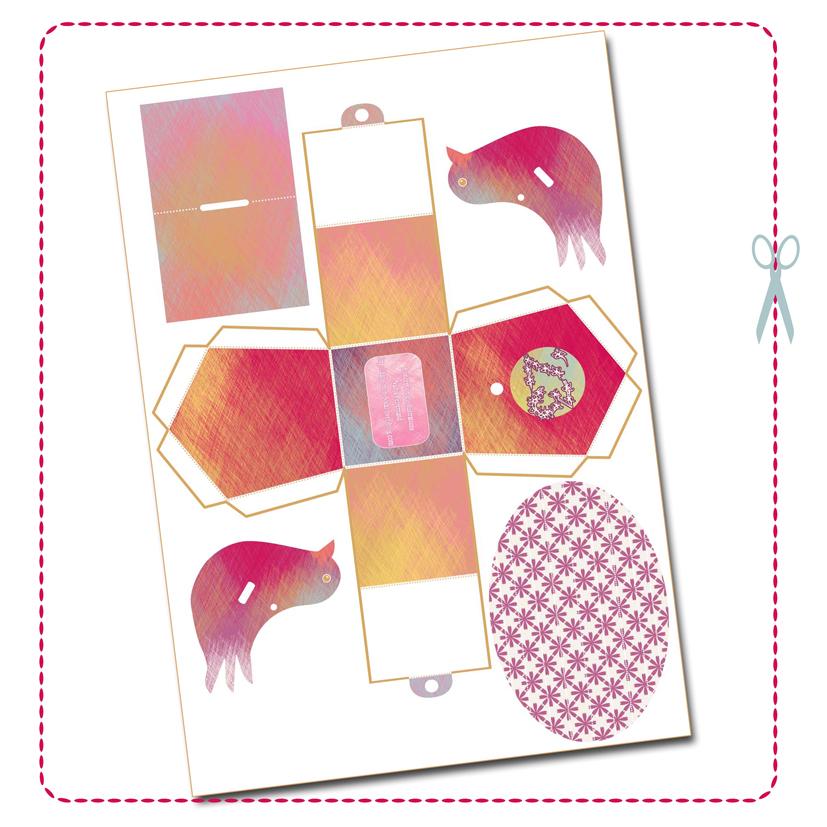 Advent Calendar Printables Free : Printable advent calendar new template site