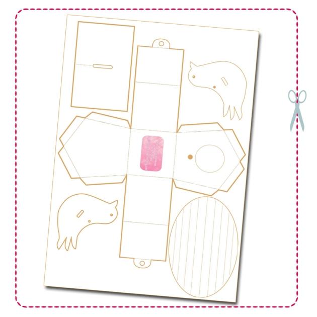 free printable advent calendar a colorier