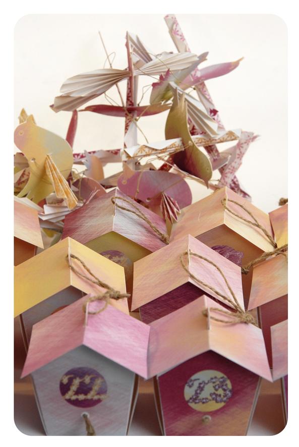 free printable advent calendar nichoir boite 25