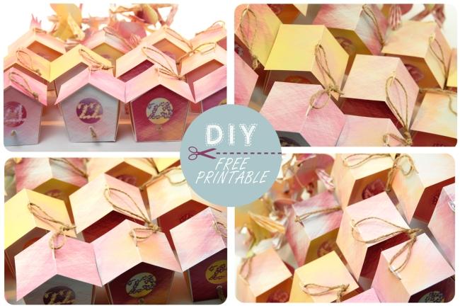 free printable advent calendar nichoir boite 34