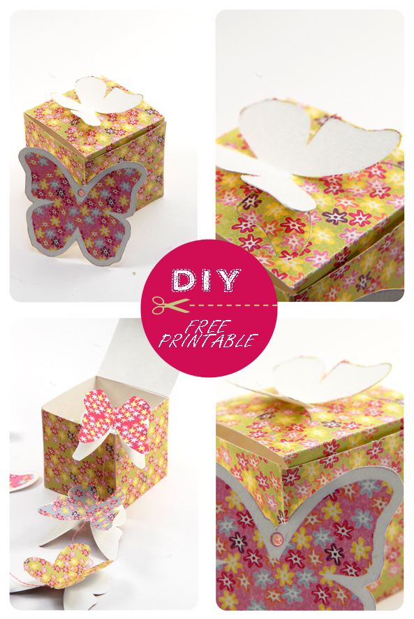 free printable butterfly box 3