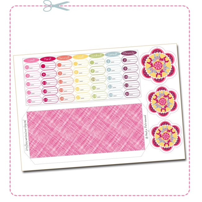 free printable calendar date mars 2014