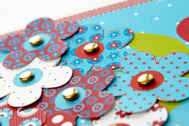 free printable card granny day 1