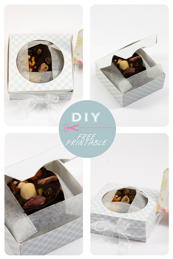free printable chocolate box 13