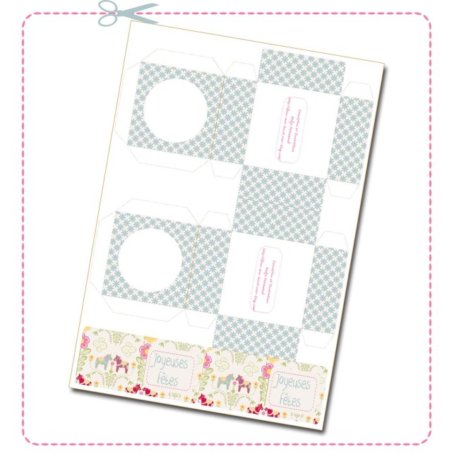 free printable chocolate box 15