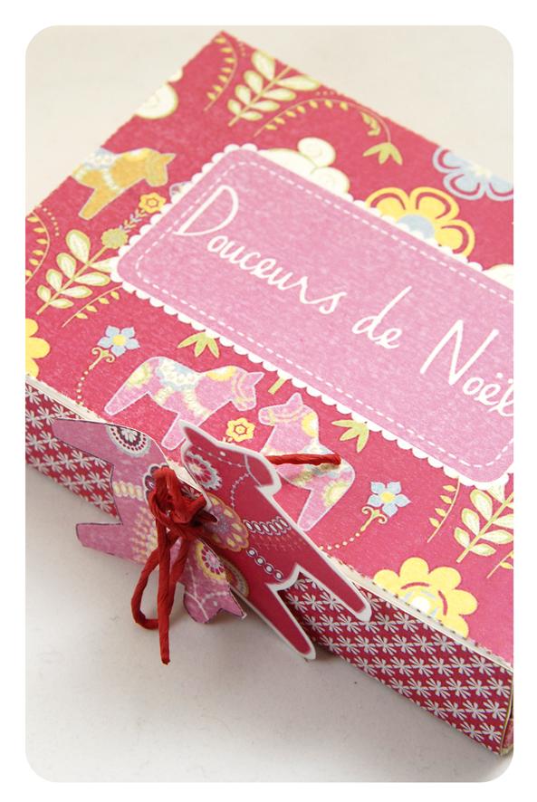 free printable christmas cookies box 2
