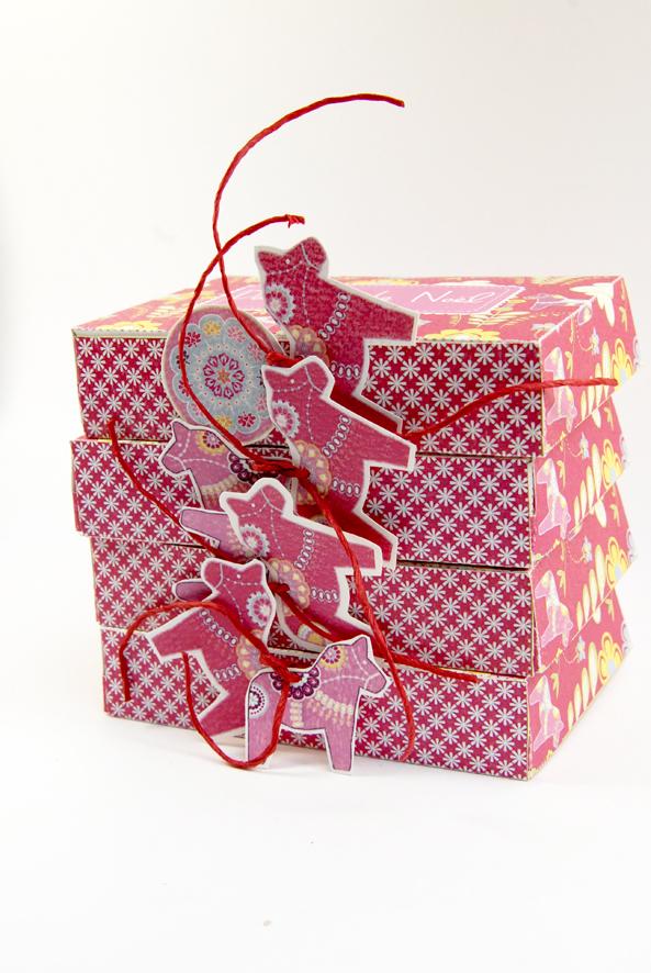 free printable christmas cookies box 7