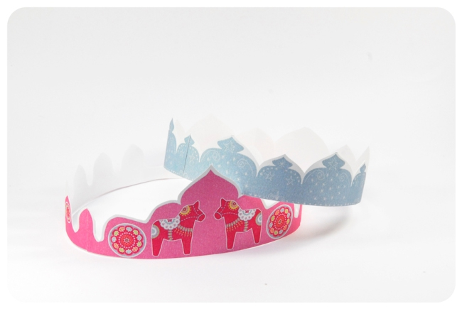 free printable crown 5
