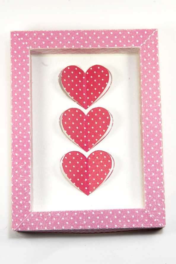 free printable heart frame 1