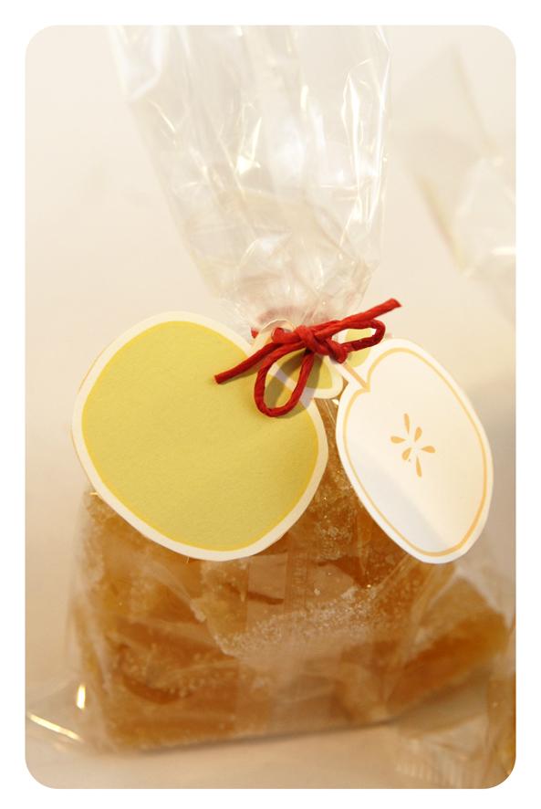 free printable label apple pear 2