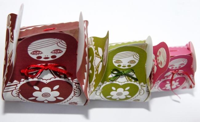 free printable matriochka box gratuit boite cadeau poupée russe 4