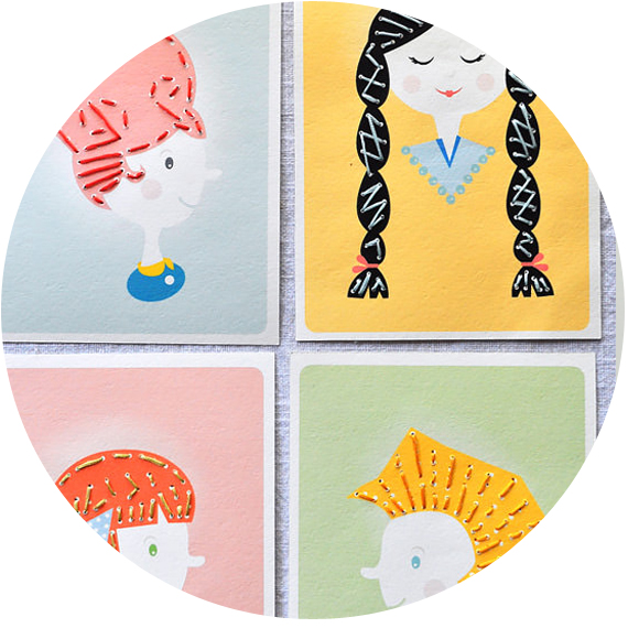free printable mother day card fête de mère 4