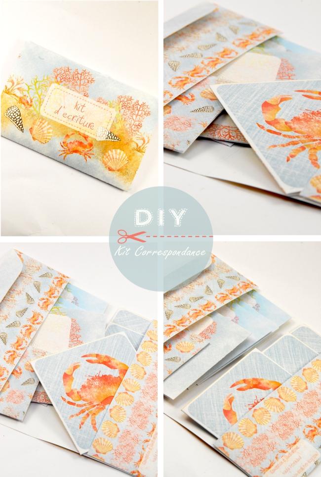 free printable stationary kit 9