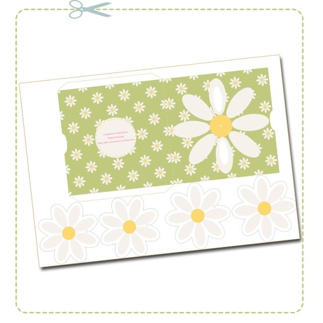 free printable valentine card 1