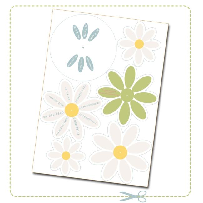 free printable valentine card 3