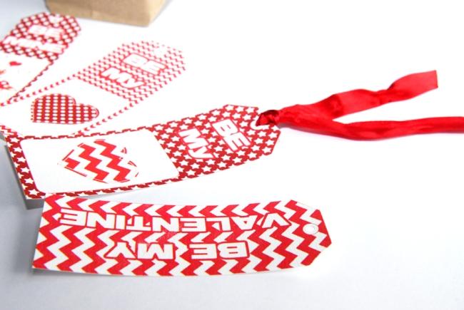 free printable valentine gigt tag-gratuit étiquette st valentin 1
