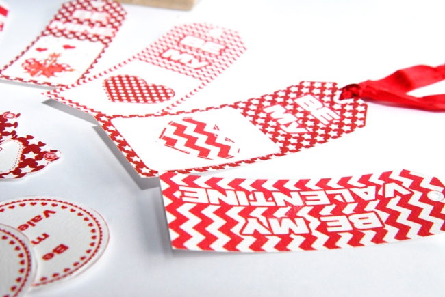 free printable valentine gigt tag-gratuit étiquette st valentin 2