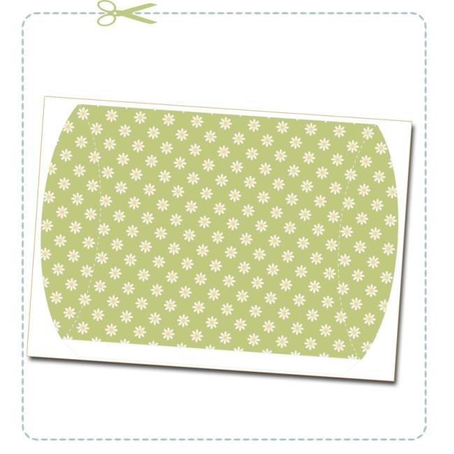 free printable valentine pilow box 2