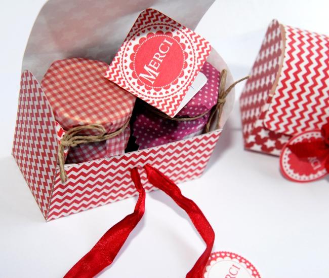 gratuit boite cadeau à imprimer free printable gift box 4