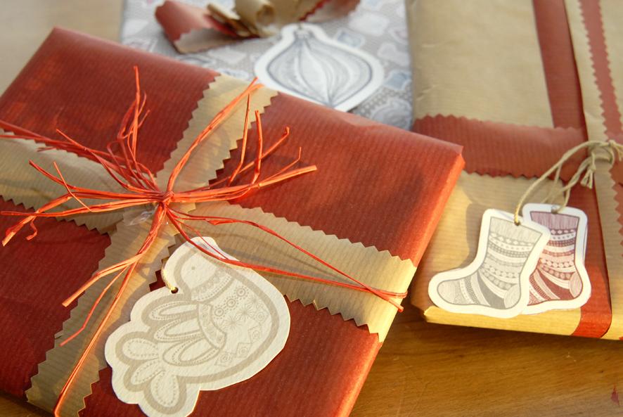 Tiquettes dans mon bocal page 8 - Cadeau de noel gratuit ...