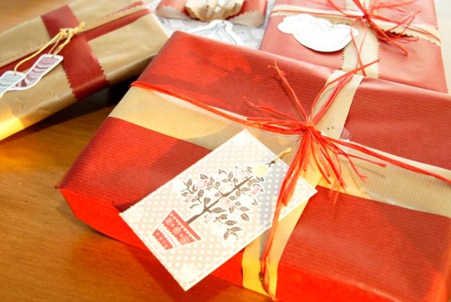 gratuit étiquette pour cadeau de noel motif sapin visuel 2