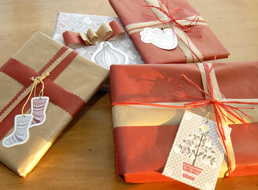 Cadeaux dans mon bocal page 11 - Cadeau de noel gratuit ...