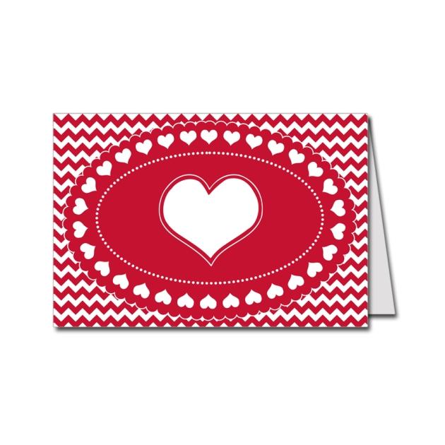 gratuit carte st valentin  free printable valentine card 1
