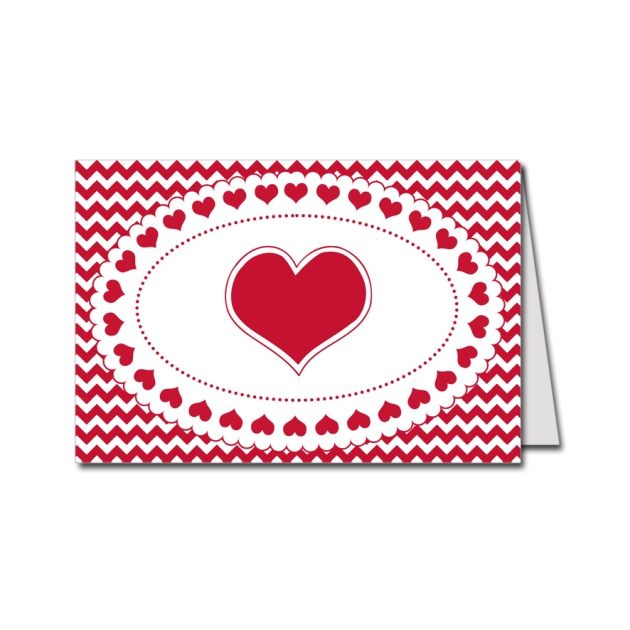 gratuit carte st valentin  free printable valentine card 2