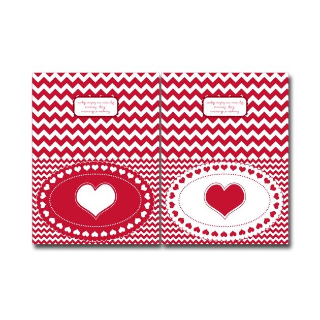 gratuit carte st valentin  free printable valentine card 3