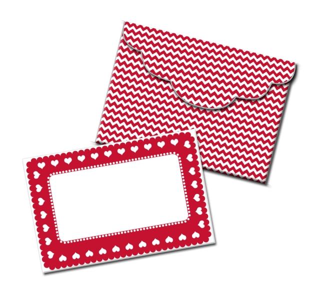 gratuit enveloppe st valentin  free printable valentine enveloppe