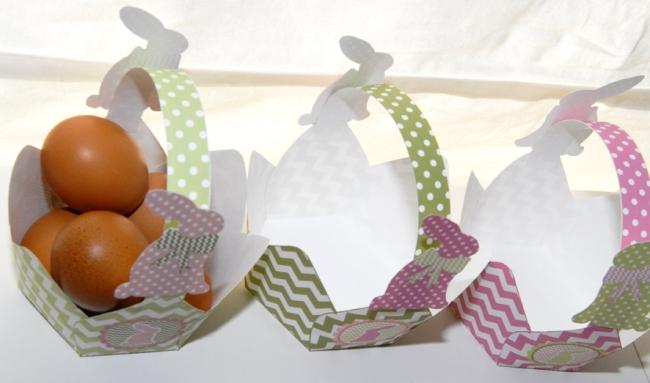 gratuit panier de paques à imprimer 7 free printable easter basket