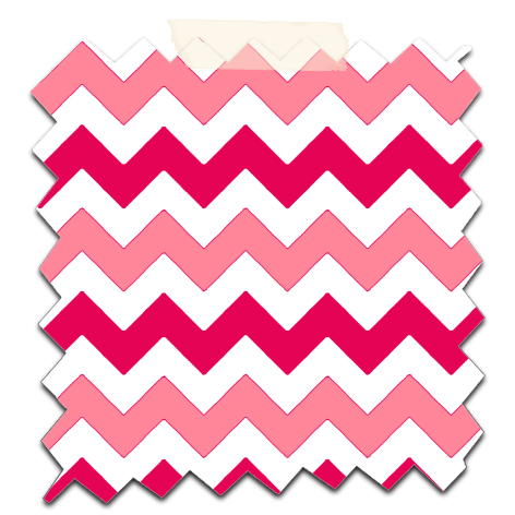 gratuit papier scrapbooking motif chevrons rose Free printable patterned papers