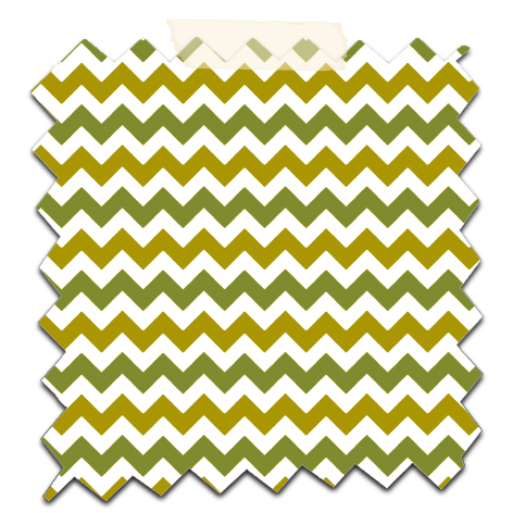 gratuit papier scrapbooking motif chevrons vert Free printable patterned papers