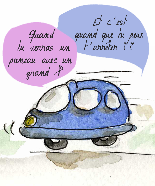 illustration voiture 2