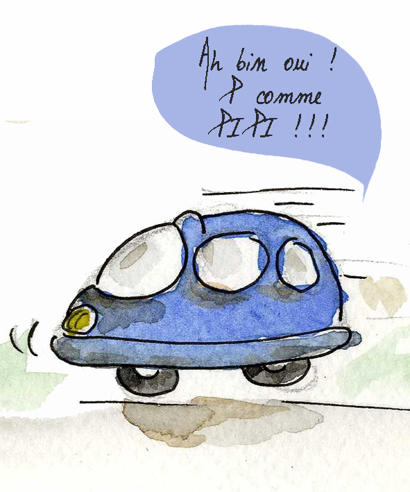 illustration voiture 3