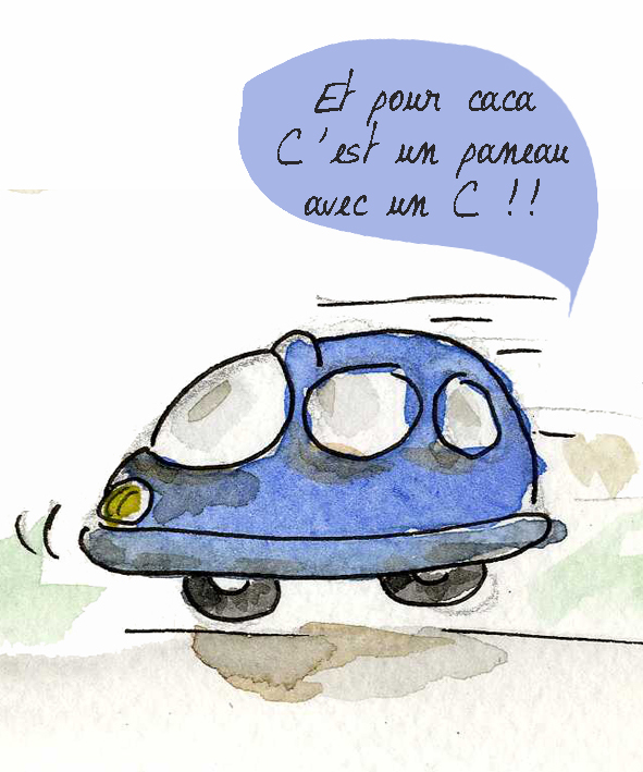 illustration voiture 4