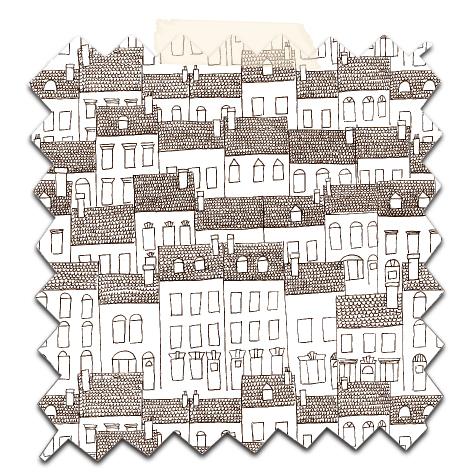 imprimer gratuitement papier scrap motif city 3