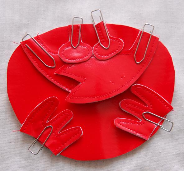 porte monaie crabe pap 6