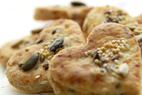 recette gratuite craquers maison aux graines 2
