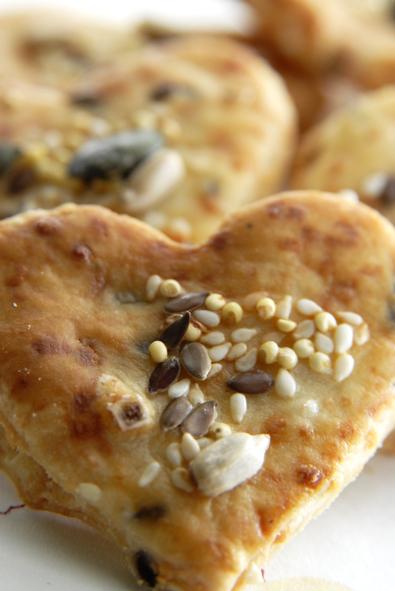 recette gratuite craquers maison aux graines 3