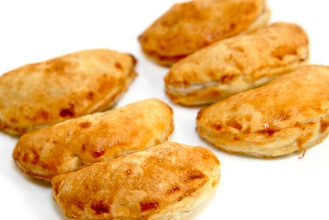recette mini chausson aux pommes canelle 1