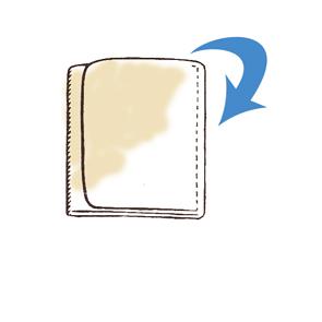 recette pâte feuilleté tuto 6